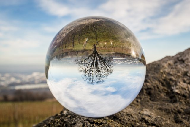 How to See Things From Another Point of View